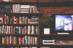 library-books-tv-multimedia-room-modern-interior